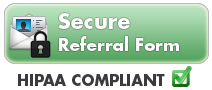 Secure Referral Form